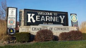 Kearney Chamber of Commerce