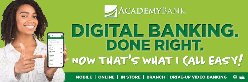 AcademyBank
