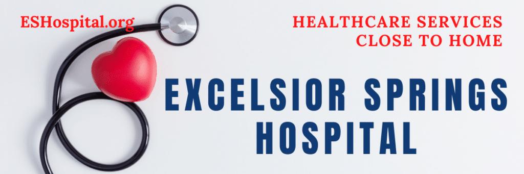 Excelsior Springs Hospital