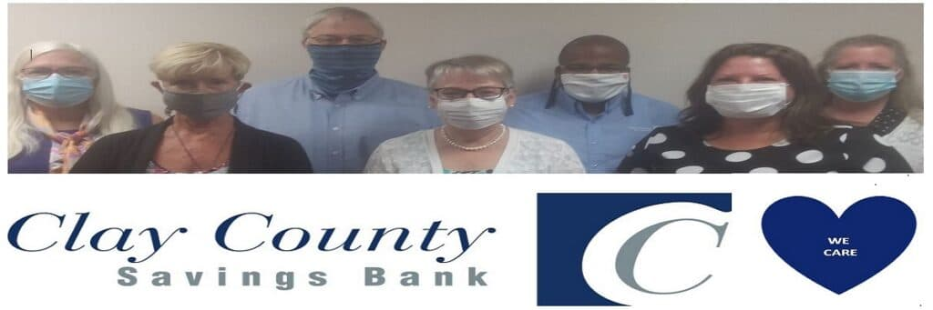 Clay County Savings Bank