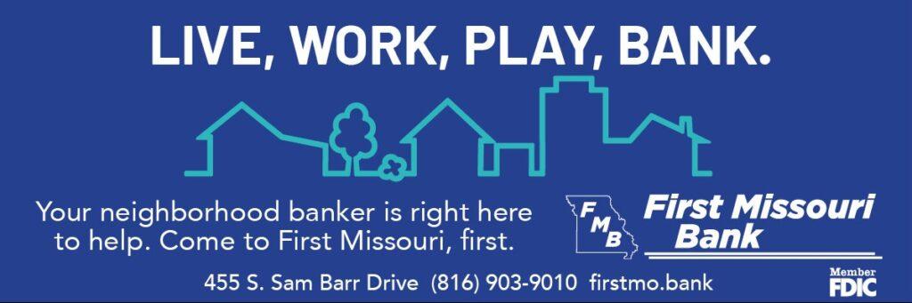 First Missouri Bank